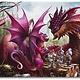Arcane Tinmen DRAGON SHIELD PLAYMAT FATHER'S DAY DRAGON 2020 (40