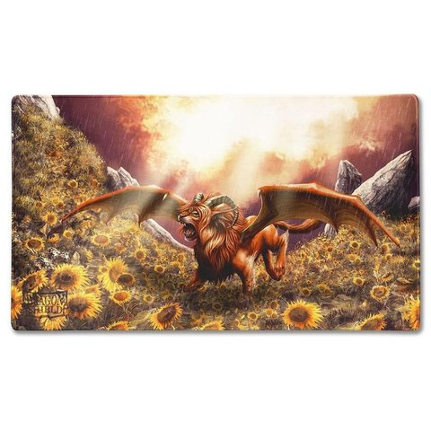 DRAGON SHIELD PLAYMAT DYRKOTTR LAST OF HIS KIND