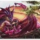 Arcane Tinmen DRAGON SHIELD PLAYMAT MOTHER'S DAY DRAGON 2020