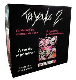Kikigagne TA YEULE 2 (FR)