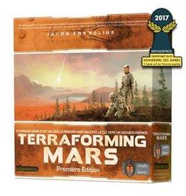 Intrafin TERRAFORMING MARS (FR)