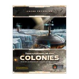 Intrafin TERRAFORMING MARS EXT: COLONIES (FR)