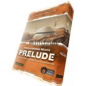 Intrafin TERRAFORMING MARS: PRELUDE (FR)