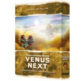 Intrafin TERRAFORMING MARS EXTENSION: VENUS NEXT (FR)