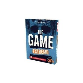 Oya THE GAME EXTREME (FR)