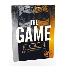 Oya THE GAME LE DUEL (FR)