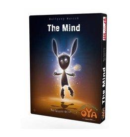 Oya THE MIND (FR)
