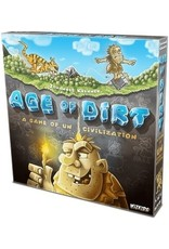 WIZKIDS AGE OF DIRT (English)