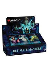 Wizards of the Coast MTG ULTIMATE MASTERS BOOSTER BOX