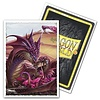 DRAGON SHIELD SLEEVES MATTE MOTHER'S DAY DRAGON 100CT