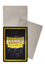 Arcane Tinmen DRAGON SHIELD SLEEVES PERFECT FIT CLEAR/SMOKE 100CT