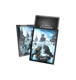 Ultimate Guard UG SLEEVES LANDS EDITION II ISLAND 100CT