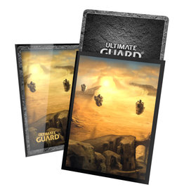 Ultimate Guard UG SLEEVES LANDS EDITION II PLAINS 100CT