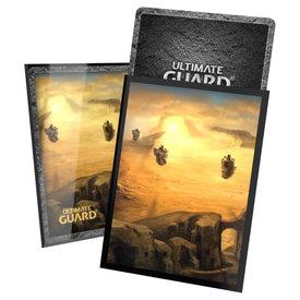 Ultimate Guard UG SLEEVES LANDS EDITION II PLAINS 100CT