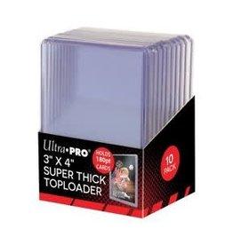 Ultra Pro UP TOPLOAD 3X4 180PT BOX 10CT