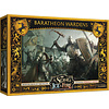 SIF: BARATHEON WARDENS