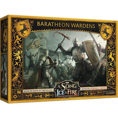 SIF: BARATHEON WARDENS