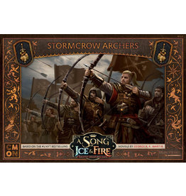 CMON SIF: NEUTRAL STORMCROW ARCHERS