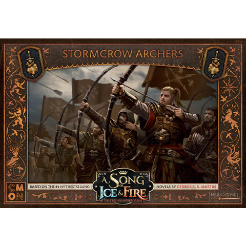 SIF: NEUTRAL STORMCROW ARCHERS
