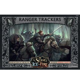 CMON SIF: NIGHT'S WATCH RANGER TRACKERS