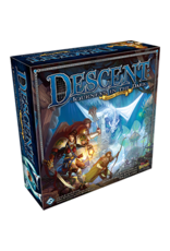 FANTASY FLIGHT DESCENT JOURNEYS IN THE DARK
