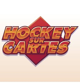 Ifoksapop Hockey Sur Cartes
