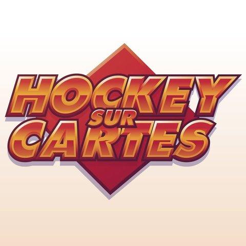 Hockey Sur Cartes