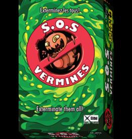 Étoile Noire S.O.S Vermines