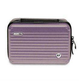 Ultra Pro UP D-BOX GT LUGGAGE PURPLE