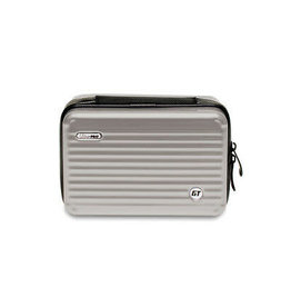 Ultra Pro UP D-BOX GT LUGGAGE SILVER