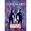 Codenames: Marvel Edition (English)