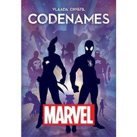 CGE Codenames: Marvel Edition (English)