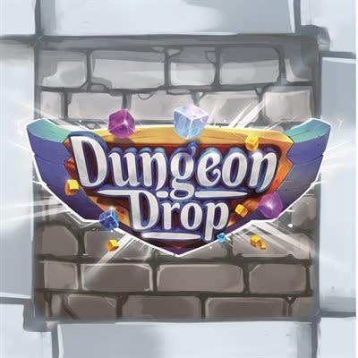 Gamewright Dungeon Drop (English)