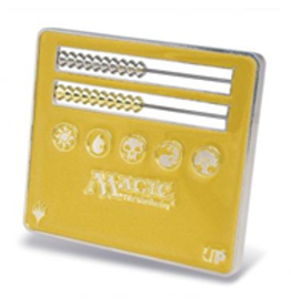Ultra Pro UP MTG ABACUS LIFE COUNTER - GOLD
