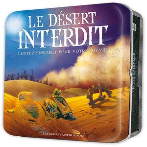 Gamewright Le Désert Interdit (FR)
