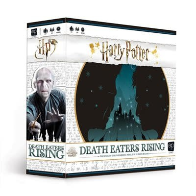 Usaopoly Harry Potter™: Death Eaters™ Rising (English)