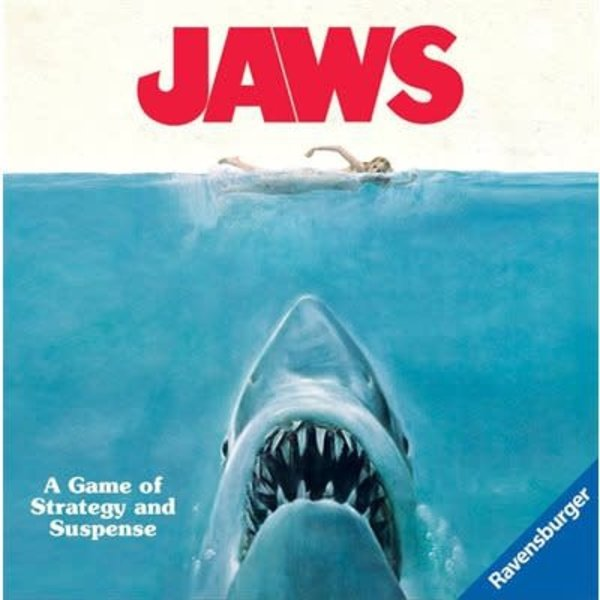 Ravensburger JAWS (English)