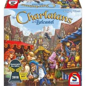 Schmidt Les Charlatans de Belcastel