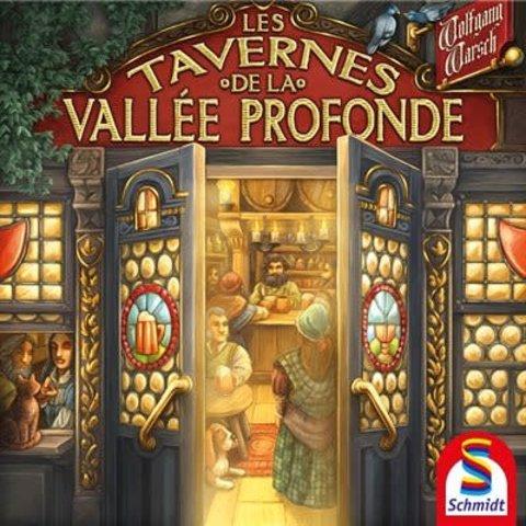 Les Tavernes de la Vallee Profonde