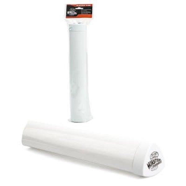Monster Monster Playmat Tube Opaque White
