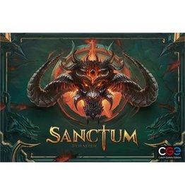 CGE Sanctum (English)