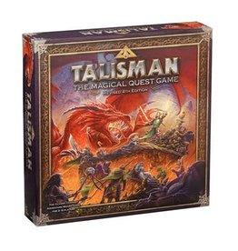 Pegasus Spiele Talisman: Revised 4th Edition (English)