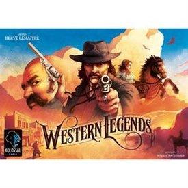 Kolossal Western Legends (English)
