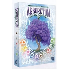 Renegade Arboretum (English)