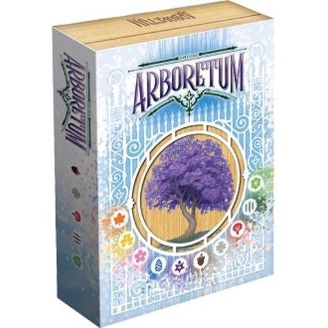 Arboretum Deluxe (English)