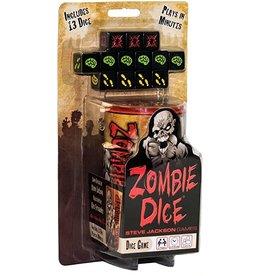 Steve Jackson Games ZOMBIE DICE (ENG)