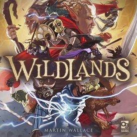 Osprey Games WILDLANDS (English)