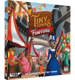 AEG TINY TOWNS FORTUNE EXPANSION (English)
