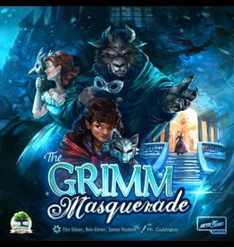 Skybound Games THE GRIMM MASQUERADE (English)