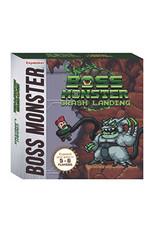 Brotherwise Games BOSS MONSTER CRASH LANDING 5-6 PLAYER EXP (English)
